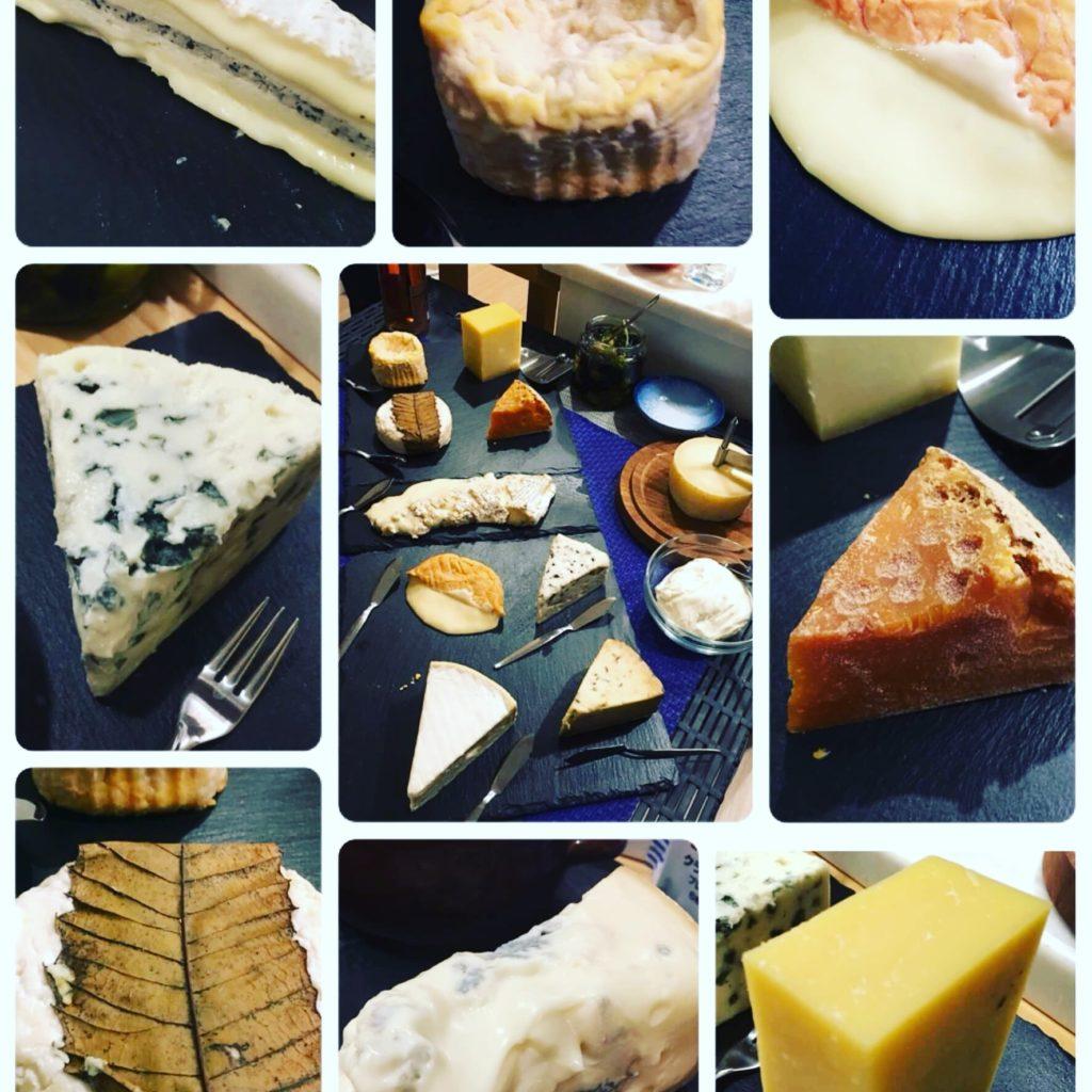 (終了) 8/19(日) 恵比寿で日曜日の昼をまったりと楽しむ高級チーズ&ワイン会