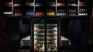 ニューヨークNO1ステーキハウスエンパイアステーキハウス(六本木店)でのワイン会レポート