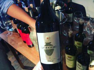 ジョージアワイン