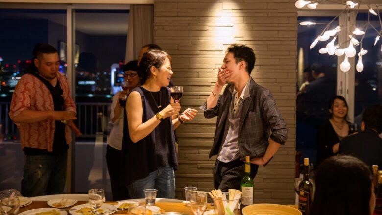 (終了)9/2(日)夜 豊洲独身限定ワイン会  東京湾の夜景を見ながらワイン会  ~豊洲ラグジュアリーマンションにて〜