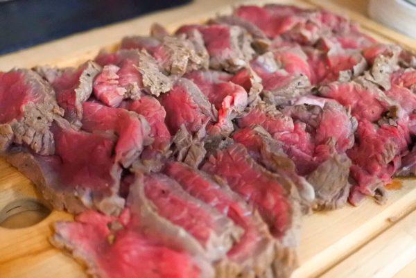 (終了)2018年10月7日(日)東麻布麻布の隠れ家で日曜日の夜をまったりと楽しむ美味しいお肉✖️高級チーズ✖️ワインを楽しむ会
