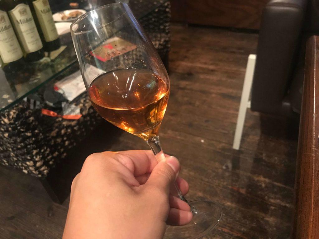 ジョージアワイン会