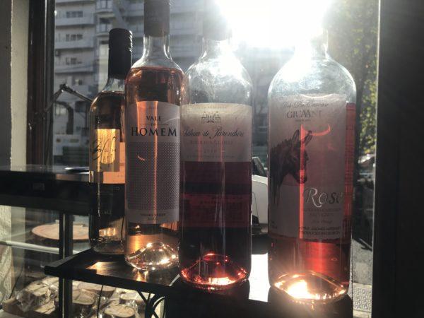 (終了)平日アフタヌーンワイン会@六本木~平日のまったりワイン会~