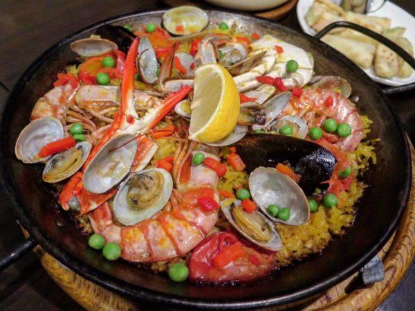 (終了)独身限定スペイン料理とワイン会@恵比寿