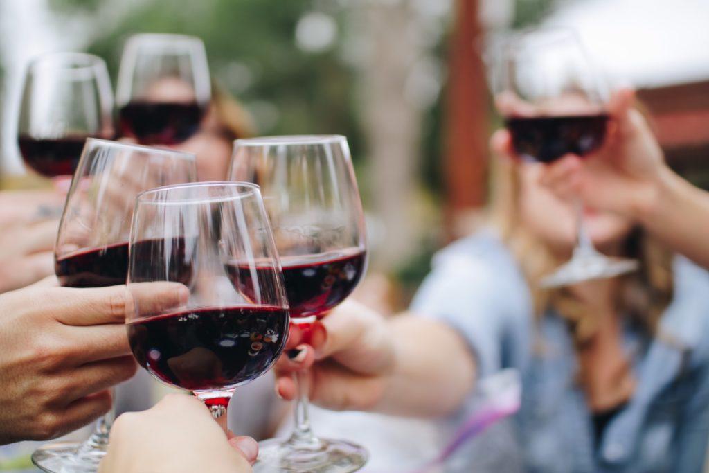 (終了)浜松町でワインの美味しい店で美味しいワインと食事を楽しむ会