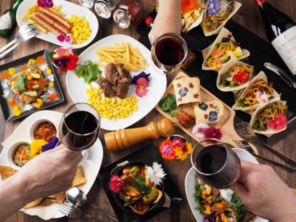 (終了)『週末の表参道で気軽に楽しむ、ちょっと贅沢なワイン会』