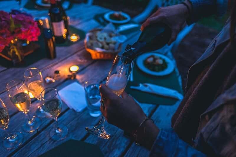銀座プレミアムワイン会〜ワインの王道を極めて、人生のステージをあげる〜