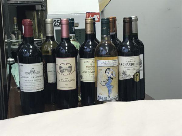 9月ワイン会イベントレポート