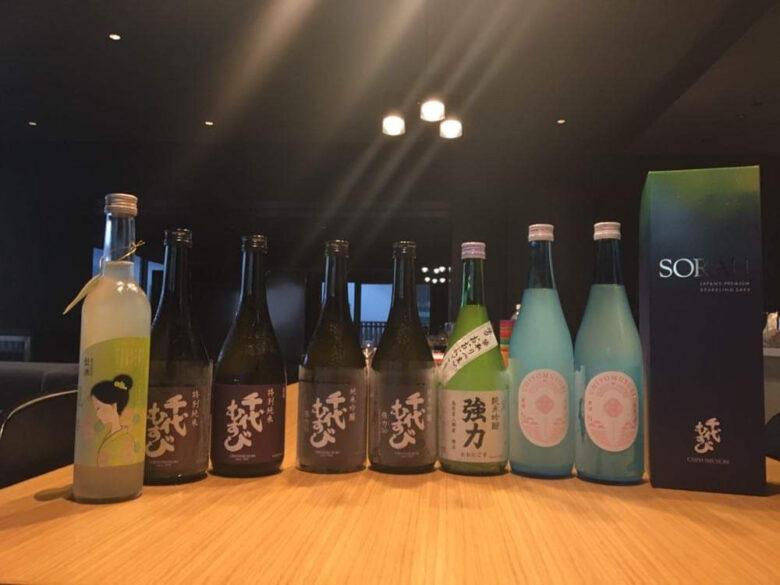 (終了)独身日本酒会@新宿〜新年のスタートは、おいしい日本酒と素敵な出会いから〜